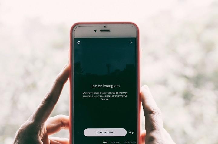 Instagram : Comment créer son propre filtre étape parétape.